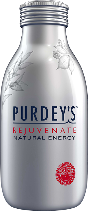 Purdeys Rejuvenate 330Ml Bottle