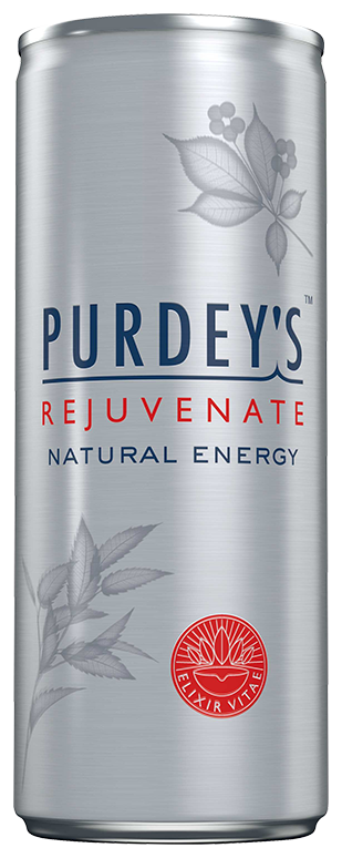 Purdeys Rejuvenate 250Ml Can
