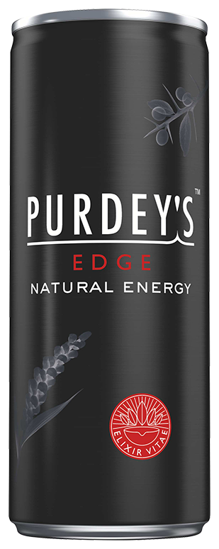 Purdeys Edge 250Ml CAN